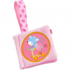 Haba Baby Book Mouse
