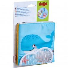 Haba Baby Book The Sea World