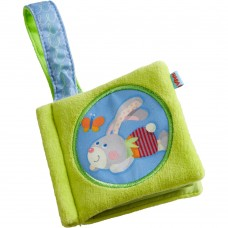 Haba Baby Book Bunny