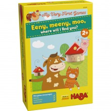 Haba My Very First Games Hide-and-seek