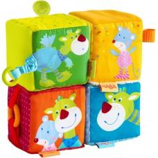 Haba Baby soft blocks