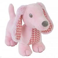 Happy horse - plush toy Deks pink