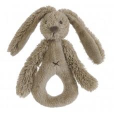 Happy Horse плюшена играчка - дрънкалка зайчето Richie