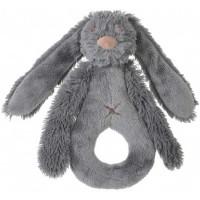 Happy horse Rabbit Richie Rattle grey
