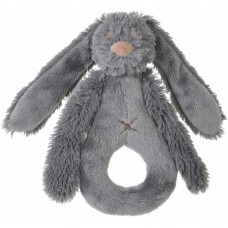 Happy horse Rabbit Richie Rattle grey
