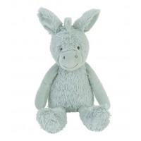 Happy horse - plush toy Donkey 32 cm.