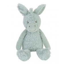 Happy horse - plush toy Donkey 32 cm.
