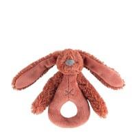 Happy horse Rabbit Richie Rattle brown