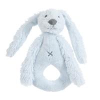 Happy horse Rabbit Richie Rattle blue