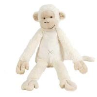 Happy horse Monkey Mickey plush toy 43 cm.