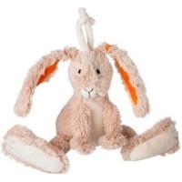 Happy horse - plush toy Twinе 22 cm.