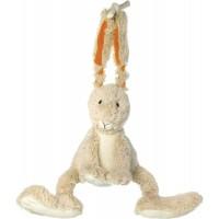 Happy horse - musical plush toy Twinе 24 cm.