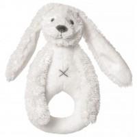 Happy horse Rabbit Richie Rattle white