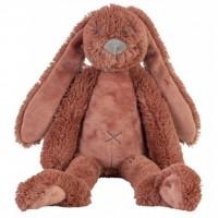 Happy horse - plush toy Richie brown 58 cm.