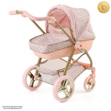 Hauck Doll Stroller Boston 2in1