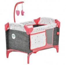 Hauck Dolls Travel Cot Bed