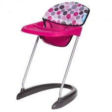 Hauck Pink Dot  Doll High Chair