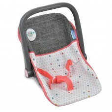 Hauck Doll Junior Carseat Play N Go