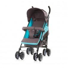 Chipolino Бебешка количка Зуми скай