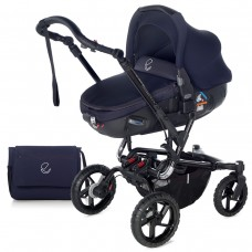 Jane Baby stroller Crosswalk Matrix Sailor