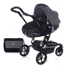 Jane Baby stroller Epic Matrix Light 2 Jet Black