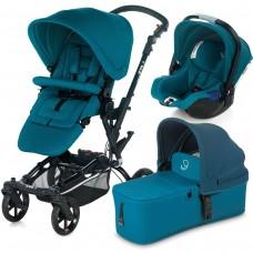 Jane Baby stroller 3 in 1 Epic Micro Koos Isize Beryl