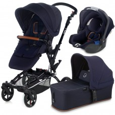 Jane Baby stroller 3 in 1 Epic Micro Koos Isize Sailor