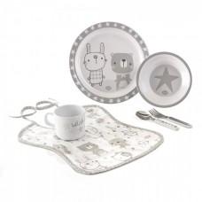 Jane Star crockery set