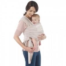 Jane Cocoon Baby Wrap Sling, Bronze Star