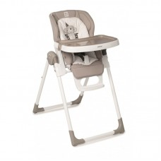 Jane Folding High Chair Mila Granola