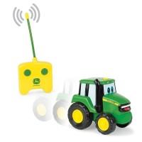 John Deere Трактор с дистанционно Джони