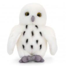 Keel Toys Owl white