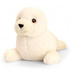 Keel Toys Екологична плюшена играчка Тюлен 25 см