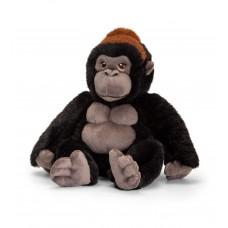 Keel Toys Екологична плюшена играчка Горила 20 см