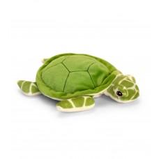 Keel Toys Екологична плюшена играчка Костенурка 25 см