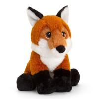 Keel Toys Fox 18 cm
