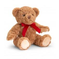 Keel Toys Екологична плюшена играчка Мече 25 см