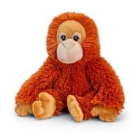 Keel Toys Orangutan 18 cm