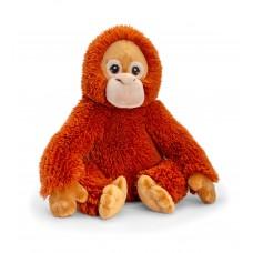 Keel Toys Екологична плюшена играчка Орангутан 25 см