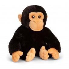 Keel Toys Екологична плюшена играчка Шимпанзе 18 см