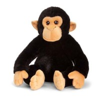 Keel Toys Chimpanzee 25 cm