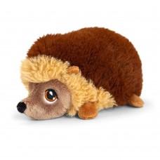 Keel Toys Екологична плюшена играчка Таралеж 18 см