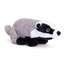 Keel Toys Екологична плюшена играчка Язовец 25 см