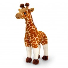 Keel Toys Екологична плюшена играчка Жираф 40 см
