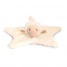 Keel Toys Lamb comforter