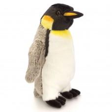 Keel Toys Плюшен императорски пингвин 30 см