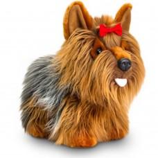 Keel Toys Плюшено куче Йорки 30 см
