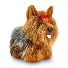 Keel Toys Плюшено куче Йорки 40 см