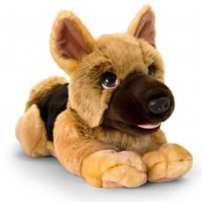 Keel Toys Alsatian Puppy 37 cm