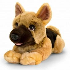 Keel Toys Alsatian Puppy 47 cm